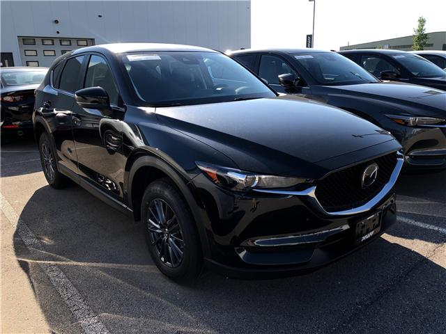 2019 Mazda CX-5 GS (Stk: LM9228) in London - Image 3 of 5