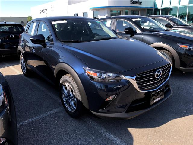 2019 Mazda CX-3 GS (Stk: LM9229) in London - Image 3 of 5