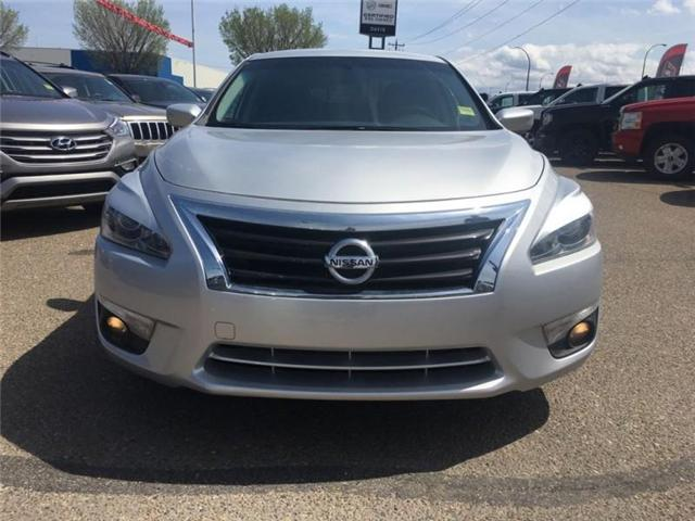 2015 Nissan Altima S (Stk: 169490) in Medicine Hat - Image 2 of 22