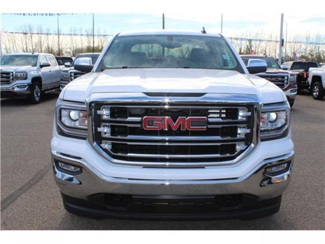 2018 GMC Sierra 1500 SLT (Stk: 169897) in Medicine Hat - Image 2 of 7