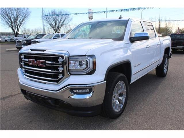 2018 GMC Sierra 1500 SLT (Stk: 169897) in Medicine Hat - Image 3 of 7