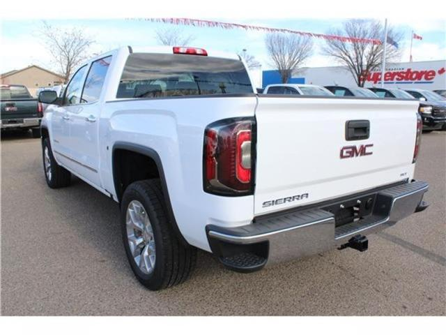 2018 GMC Sierra 1500 SLT (Stk: 169897) in Medicine Hat - Image 4 of 7