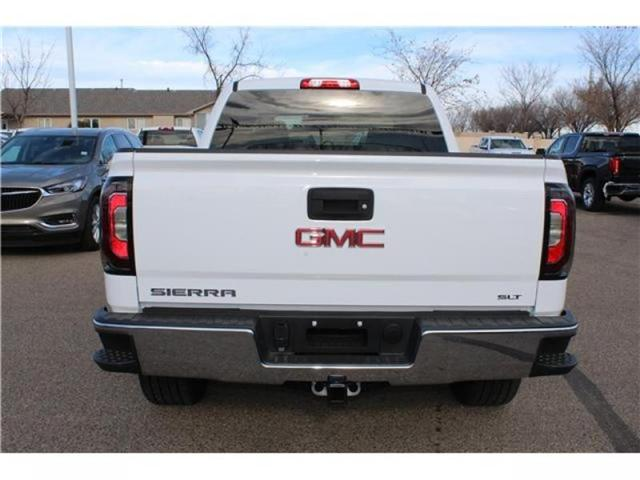 2018 GMC Sierra 1500 SLT (Stk: 169897) in Medicine Hat - Image 5 of 7
