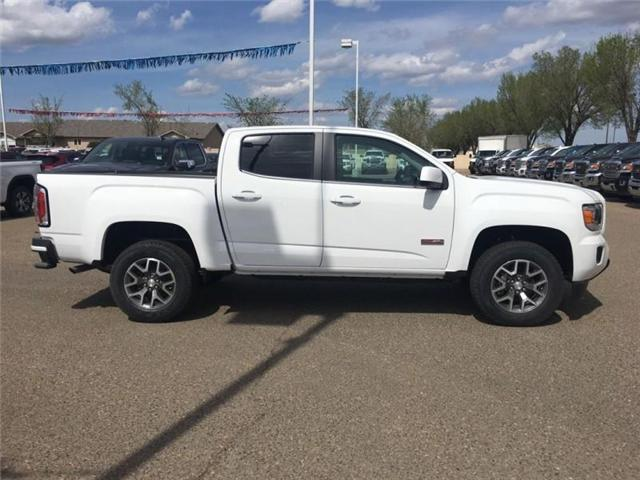 2019 GMC Canyon  (Stk: 170039) in Medicine Hat - Image 7 of 25
