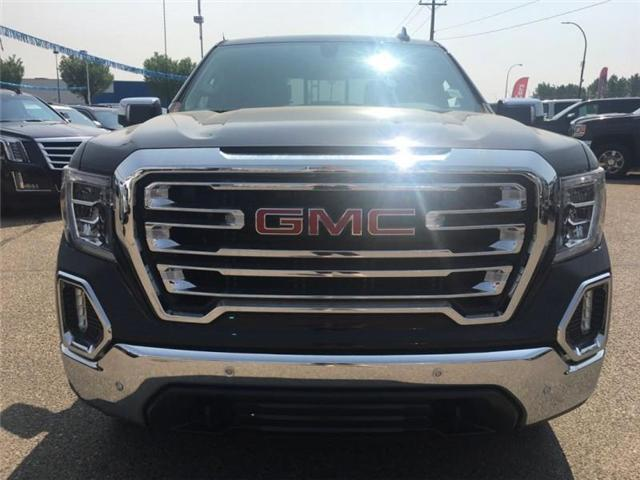 2019 GMC Sierra 1500 SLT (Stk: 170215) in Medicine Hat - Image 2 of 26