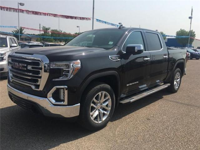 2019 GMC Sierra 1500 SLT (Stk: 170215) in Medicine Hat - Image 3 of 26