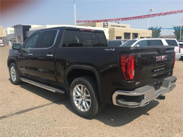 2019 GMC Sierra 1500 SLT (Stk: 170215) in Medicine Hat - Image 5 of 26