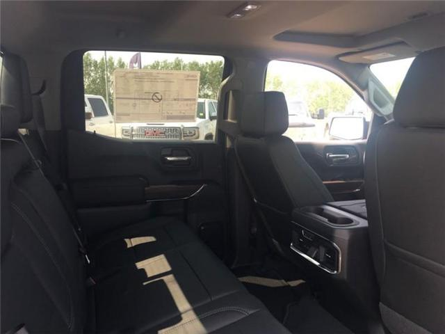 2019 GMC Sierra 1500 SLT (Stk: 170215) in Medicine Hat - Image 22 of 26