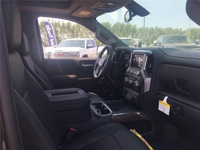2019 GMC Sierra 1500 SLT (Stk: 170215) in Medicine Hat - Image 24 of 26