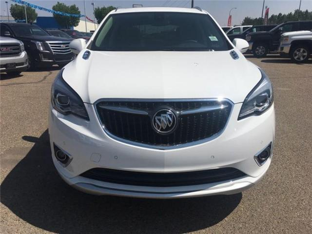2019 Buick Envision Premium I (Stk: 170268) in Medicine Hat - Image 2 of 22