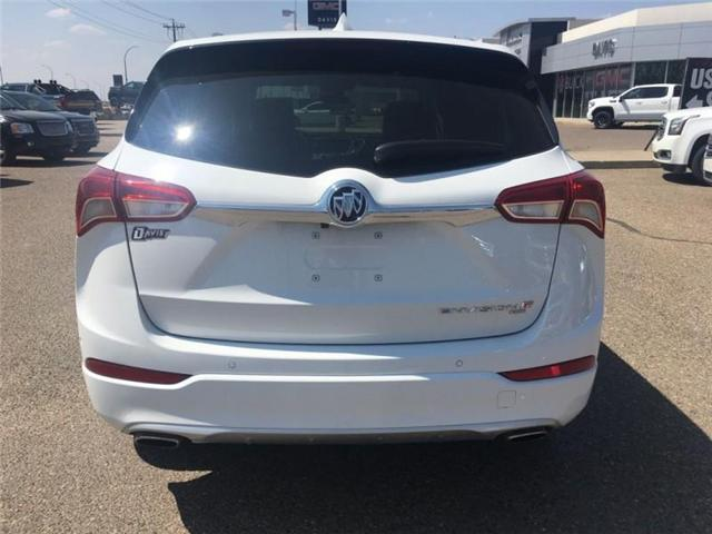 2019 Buick Envision Premium I (Stk: 170268) in Medicine Hat - Image 6 of 22
