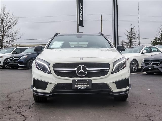 2017 Mercedes-Benz AMG GLA 45 Base (Stk: 38756A) in Kitchener - Image 2 of 28