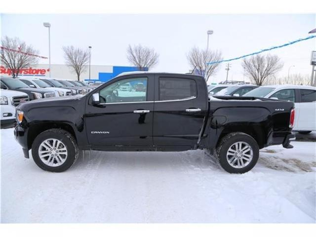 2019 GMC Canyon SLT (Stk: 170544) in Medicine Hat - Image 5 of 30