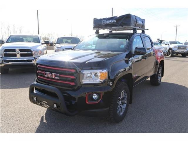 2019 GMC Canyon  (Stk: 170545) in Medicine Hat - Image 6 of 31
