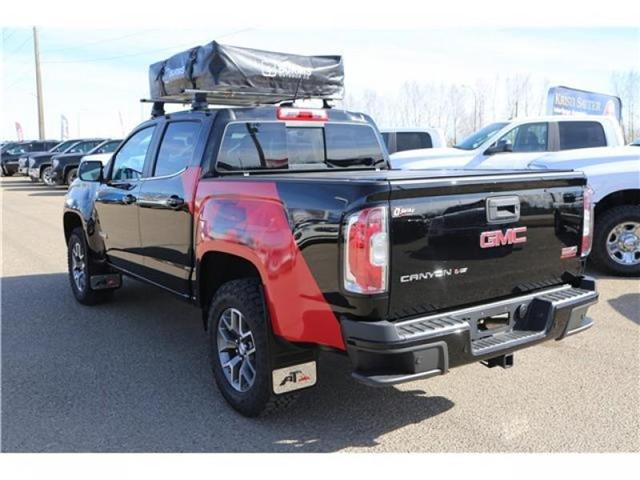 2019 GMC Canyon  (Stk: 170545) in Medicine Hat - Image 8 of 31