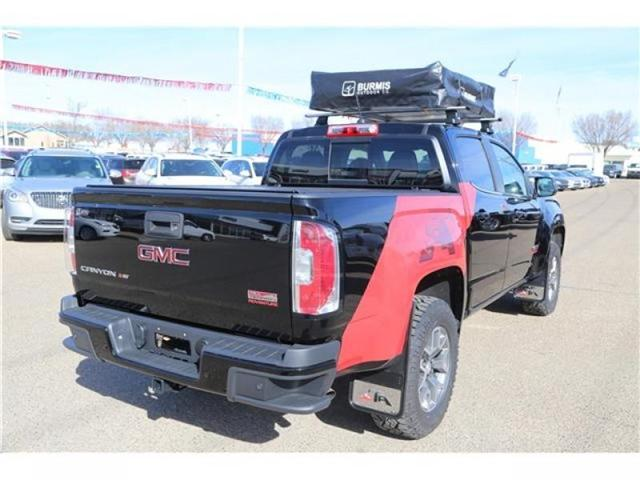 2019 GMC Canyon  (Stk: 170545) in Medicine Hat - Image 10 of 31