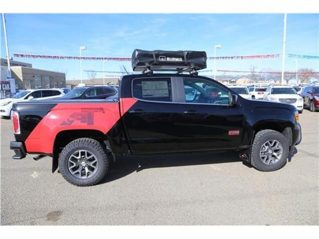 2019 GMC Canyon  (Stk: 170545) in Medicine Hat - Image 11 of 31