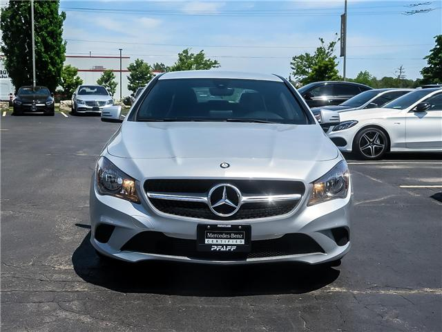 2016 Mercedes-Benz CLA-Class Base (Stk: 38859A) in Kitchener - Image 2 of 24