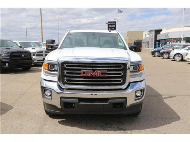2019 GMC Sierra 2500HD SLE (Stk: 170636) in Medicine Hat - Image 3 of 24