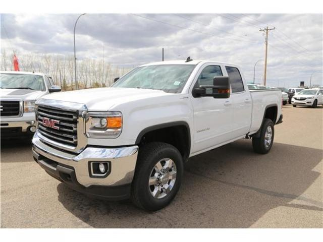2019 GMC Sierra 2500HD SLE (Stk: 170636) in Medicine Hat - Image 4 of 24