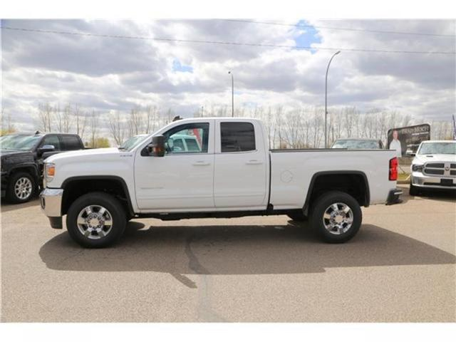 2019 GMC Sierra 2500HD SLE (Stk: 170636) in Medicine Hat - Image 5 of 24