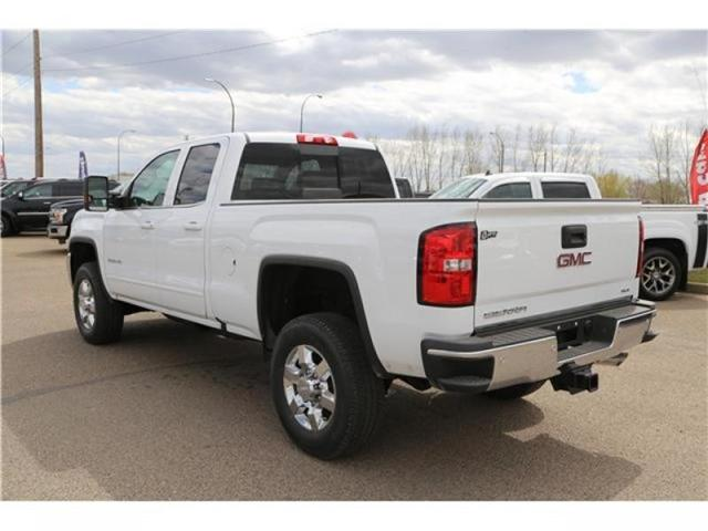 2019 GMC Sierra 2500HD SLE (Stk: 170636) in Medicine Hat - Image 6 of 24