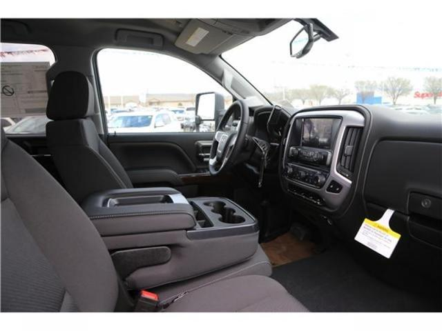 2019 GMC Sierra 2500HD SLE (Stk: 170636) in Medicine Hat - Image 23 of 24