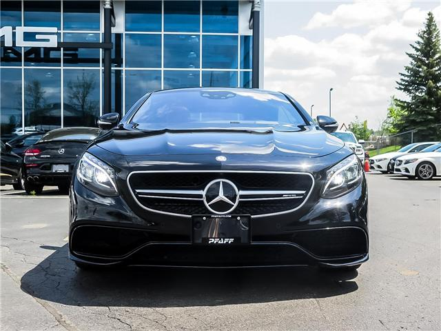 2016 Mercedes-Benz AMG S Base (Stk: 38900A) in Kitchener - Image 2 of 23