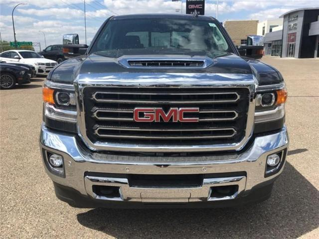2019 GMC Sierra 3500HD SLT (Stk: 171054) in Medicine Hat - Image 2 of 24