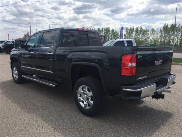 2019 GMC Sierra 3500HD SLT (Stk: 171054) in Medicine Hat - Image 5 of 24