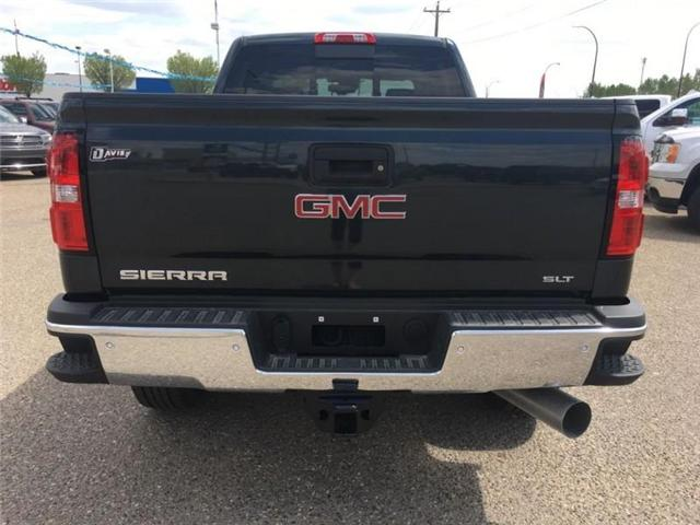 2019 GMC Sierra 3500HD SLT (Stk: 171054) in Medicine Hat - Image 6 of 24