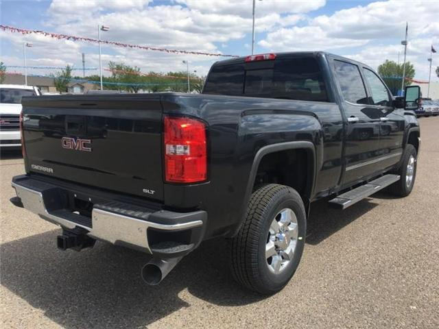 2019 GMC Sierra 3500HD SLT (Stk: 171054) in Medicine Hat - Image 8 of 24