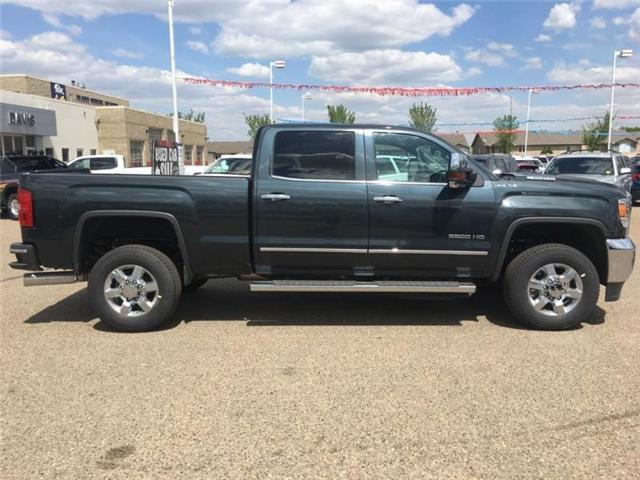 2019 GMC Sierra 3500HD SLT (Stk: 171054) in Medicine Hat - Image 9 of 24