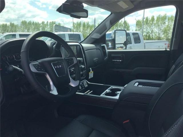 2019 GMC Sierra 3500HD SLT (Stk: 171054) in Medicine Hat - Image 18 of 24