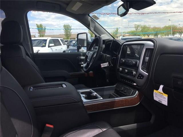 2019 GMC Sierra 3500HD SLT (Stk: 171054) in Medicine Hat - Image 23 of 24
