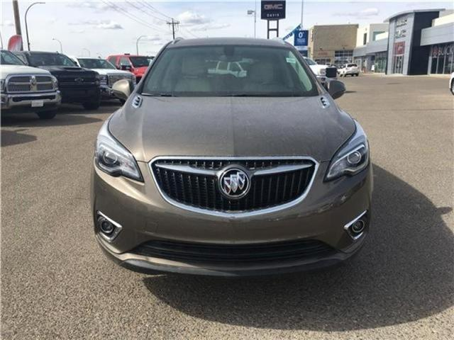 2019 Buick Envision Essence (Stk: 171056) in Medicine Hat - Image 2 of 31