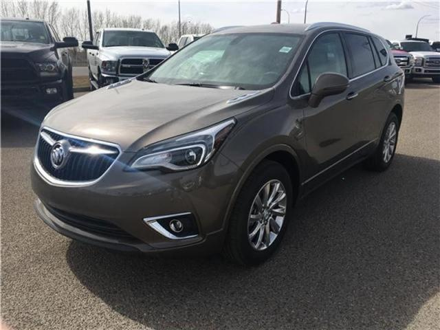 2019 Buick Envision Essence (Stk: 171056) in Medicine Hat - Image 3 of 31