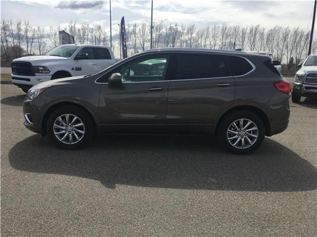 2019 Buick Envision Essence (Stk: 171056) in Medicine Hat - Image 4 of 31