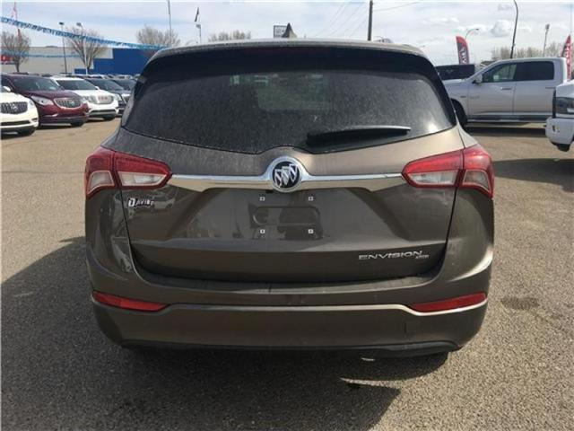 2019 Buick Envision Essence (Stk: 171056) in Medicine Hat - Image 6 of 31