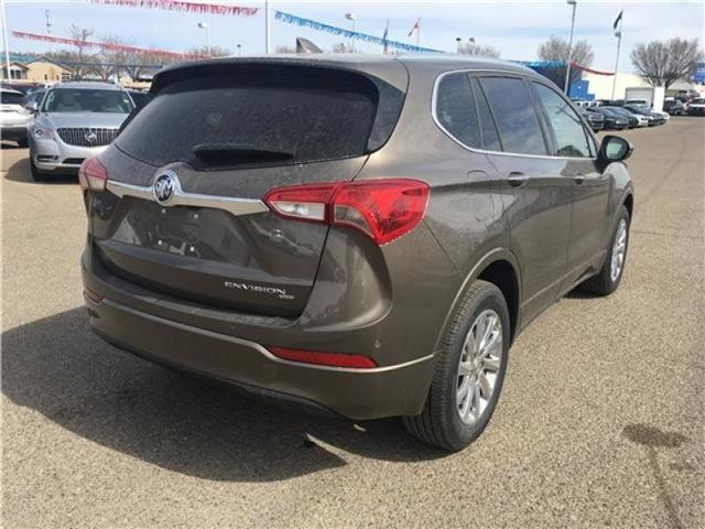 2019 Buick Envision Essence (Stk: 171056) in Medicine Hat - Image 8 of 31