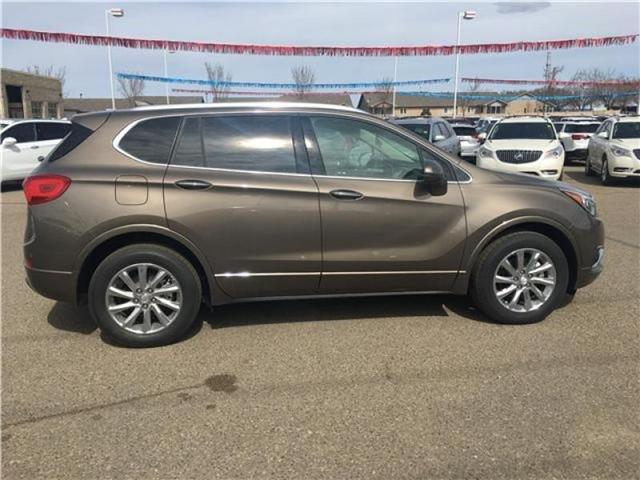 2019 Buick Envision Essence (Stk: 171056) in Medicine Hat - Image 9 of 31