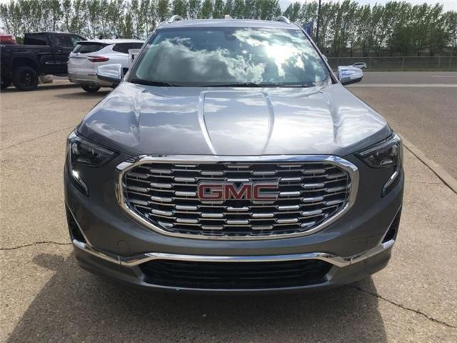 2019 GMC Terrain Denali (Stk: 171307) in Medicine Hat - Image 2 of 26