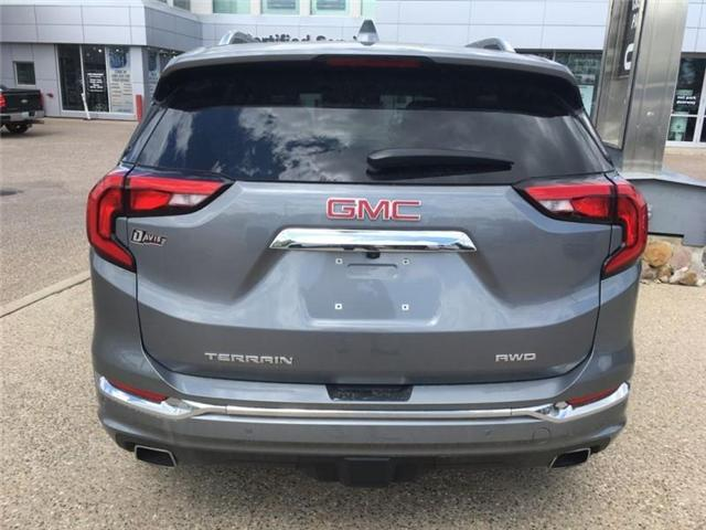 2019 GMC Terrain Denali (Stk: 171307) in Medicine Hat - Image 6 of 26