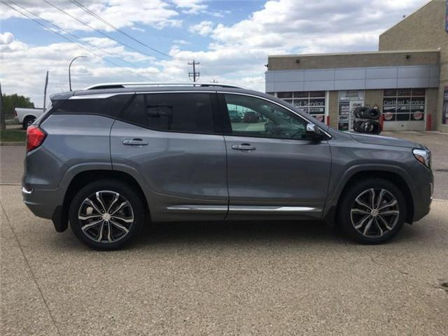 2019 GMC Terrain Denali (Stk: 171307) in Medicine Hat - Image 8 of 26