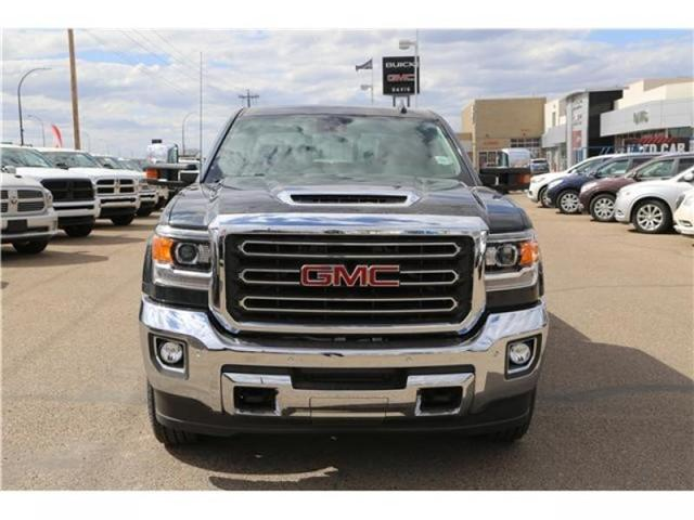 2019 GMC Sierra 3500HD SLT (Stk: 171614) in Medicine Hat - Image 3 of 29