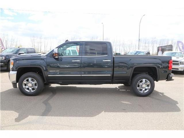 2019 GMC Sierra 3500HD SLT (Stk: 171614) in Medicine Hat - Image 5 of 29