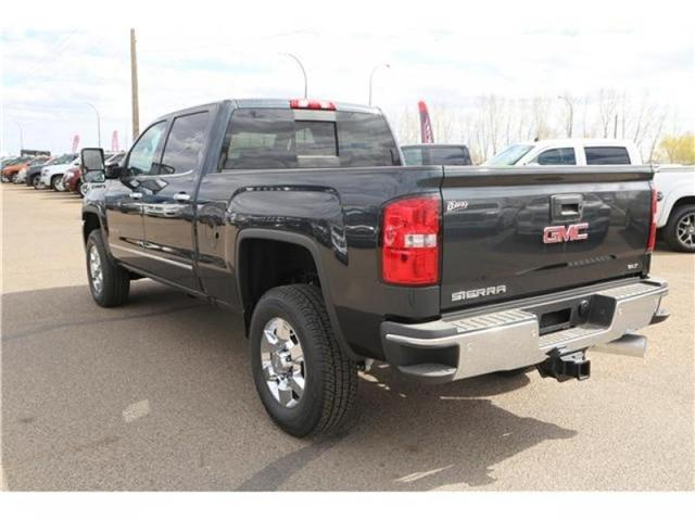 2019 GMC Sierra 3500HD SLT (Stk: 171614) in Medicine Hat - Image 6 of 29