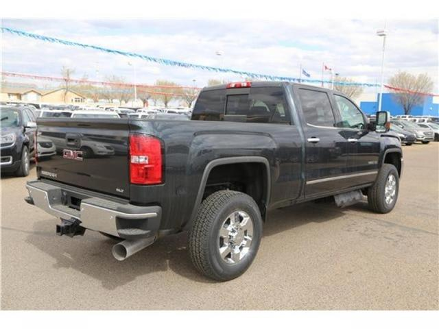 2019 GMC Sierra 3500HD SLT (Stk: 171614) in Medicine Hat - Image 9 of 29