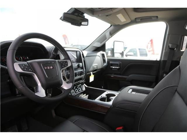 2019 GMC Sierra 3500HD SLT (Stk: 171614) in Medicine Hat - Image 21 of 29
