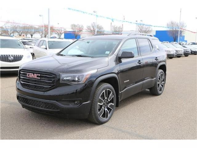 2019 GMC Acadia SLT-1 (Stk: 171795) in Medicine Hat - Image 4 of 37